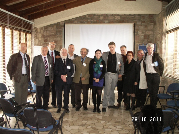 1st International Conference : Assisi 2011- Change in the Paradigm in Medical Education:theory Teaching Research